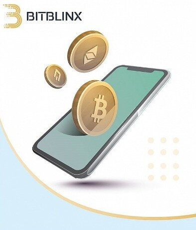 Cryptocurrency Exchange Web Application For A Blockchain Company